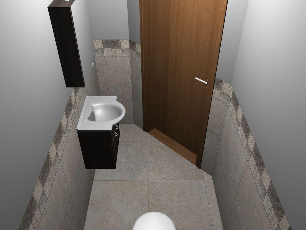 lowPlanen Sie Ihr WC exklusiv